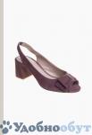 Туфли Velvet арт. 33-4893