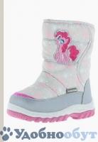 Сапожки My Little Pony арт. 11-1276