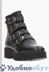 Ботинки Pertini арт. 33-6062