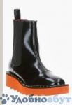 Ботинки Stella McCartney арт. 33-8584