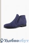 Ботинки Fabi арт. 22-2607