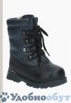 Ботинки утепленные Зебра арт. 11-2184