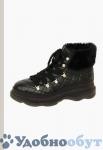 Ботинки Elena арт. 33-9713