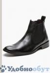 Ботинки ORTIZ REED арт. 22-3615