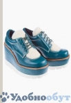 Ботинки на платформе JEFFREY CAMPBELL арт. 33-1785