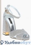 Босоножки Dolce & Gabbana арт. 33-9192