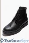 Ботинки Frank Daniel арт. 22-3435