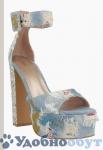Босоножки Roberto Botella арт. 33-11731