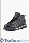 Ботинки Gianfranco Butteri арт. 22-2028