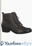Ботинки Be natural арт. 33-5177