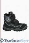 Ботинки Patrol арт. 11-2203