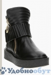 Ботинки R&Renzi арт. 33-9168