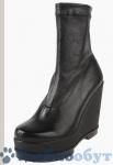 Ботинки Robert Clergerie арт. 33-2677