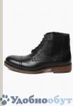 Ботинки Milana арт. 22-3666