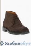 Ботинки Fabi арт. 22-3358