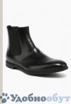 Ботинки Prada арт. 22-2310