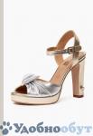 Босоножки на каблуке Love Moschino арт. 33-9646