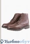 Ботинки Roobins арт. 33-11157