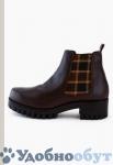 Ботинки Elena арт. 33-3999