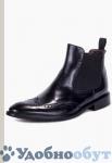 Ботинки ORTIZ REED арт. 22-3826