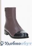 Ботинки Libellen арт. 33-4328