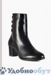 Ботинки Luigi Sgariglia арт. 33-4483