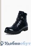 Ботинки Milana арт. 33-6020