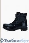 Ботинки Milana арт. 33-6120
