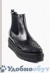 Ботинки DONNA PIU арт. 33-5176