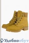 Ботинки Roobins арт. 33-5056