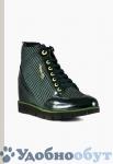 Ботинки Luigi Sgariglia арт. 33-4484