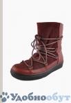 Ботинки PURAPIEL арт. 33-4597