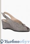 Туфли с ремешками Be natural арт. 33-6701