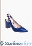 Туфли Velvet арт. 33-6863