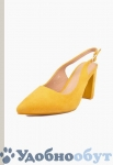 Туфли SUNCOLOR BY BROSSHOES арт. 33-6766