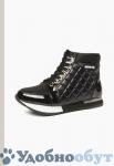 Ботинки Love Moschino арт. 33-11705