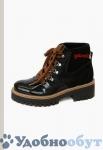 Ботинки Elena арт. 33-4000