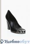 Туфли Casadei арт. 33-11165