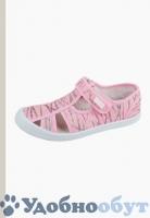 Текстильная обувь MURSU арт. 11-1440
