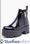 Ботинки Roobins арт. 33-7010