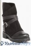 Ботинки MAKFLY арт. 33-2504