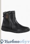 Ботинки Be natural арт. 33-2886
