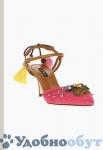 Босоножки Dolce & Gabbana арт. 33-9194