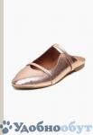 Туфли открытые Cesare Gaspari арт. 33-7648
