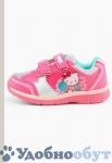 Полуботинки Hello Kitty арт. 11-2135