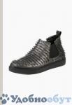 Ботинки Fellini арт. 33-4018