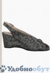 Туфли с ремешками Be natural арт. 33-4766