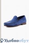 Туфли мужские Gianfranco Butteri арт. 22-3105