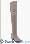 Сапоги Nila&Nila арт. 33-4250