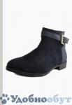 Ботинки SOTOALTO арт. 33-6810